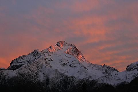 Cesar & Marcus - Pause Montagne