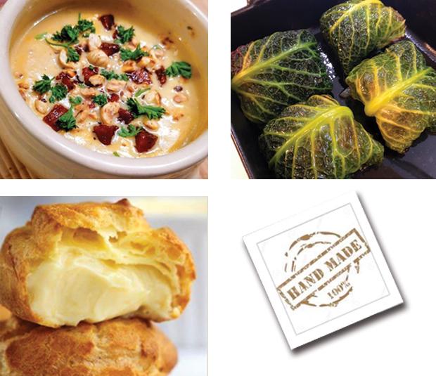 Menu semaine 4 - 2021 - Menu trop chou - Livraison Lunch Box Monaco Roquebrune Menton