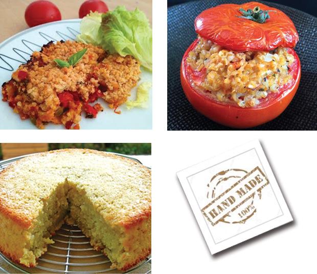 Menu semaine 36 - 2021 - Menu très tomaté - Livraison Lunch Box Monaco Roquebrune Menton - Livraison Lunch Box Monaco Roquebrune Menton