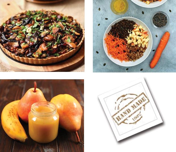 Menu semaine 38 - 2021 - Menu Welcome Autumn - Livraison Lunch Box Monaco Roquebrune Menton - Livraison Lunch Box Monaco Roquebrune Menton